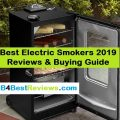 Best Electric Smokers 2019