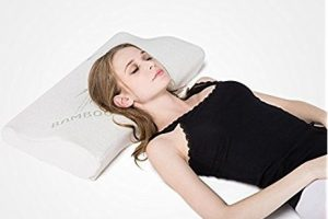 What is the Best Pillow for Reducing Neck Pain