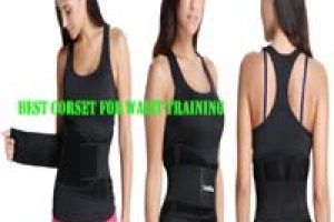 Best Corset for Waist Training