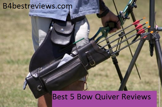 best-bow-quiver Reviews