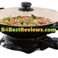 Best Electric Woks Reviews
