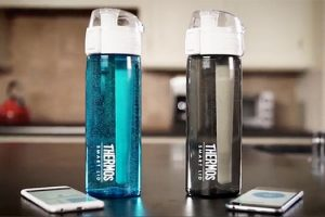 Top Smart Water Bottle Reviews