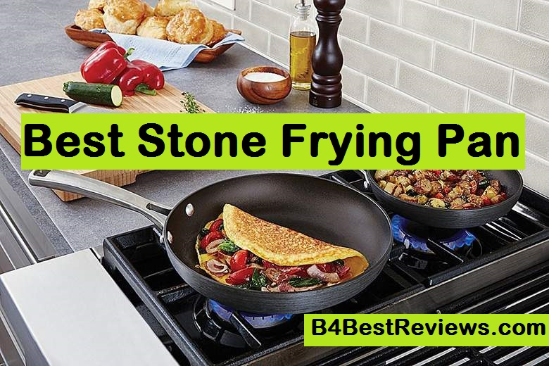Best Stone Frying Pan Reviews