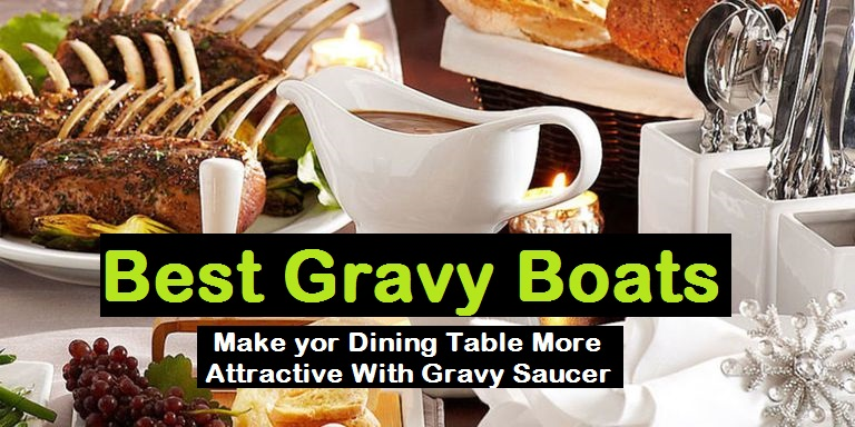 dining table attractive with gravy Saucer