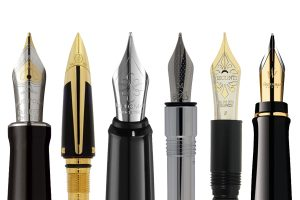 Best fountain pen reviews 2018