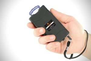 Top best stun guns reviews