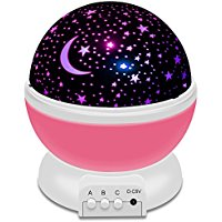 Buy Airsspu Night Light LED Moon