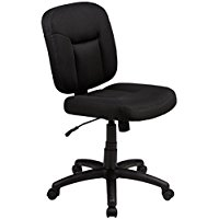 Buy Best AmazonBasics Low-Back Task Chair