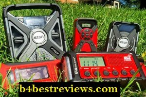 Buy Best Crank Radio
