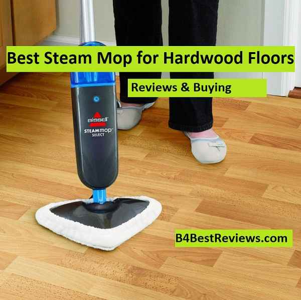 Steam Mop For Hardwood Floors Reviews