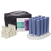 Buy Calista Tools Ion Hot Rollers Long Style Set 12 Base