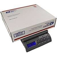Buy Digital Postal Shipping Postage Bench Scales 35