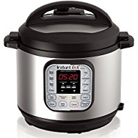 Buy Best Instant Pot DUO60 6 Qt 7-in-1 Multi-Use