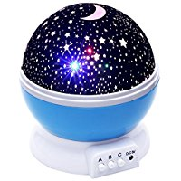 Buy Lizber Baby Night Light Moon Star