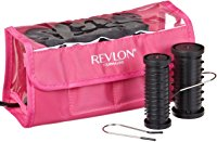Buy Revlon Curls-to-Go 10 Piece Travel Hot Rollers