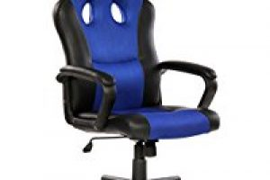 Buy Best SEATZONE Smile Face Series Leather Gaming Chair