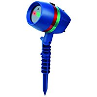 Buy Star Shower Motion Laser Light by Bulb Head