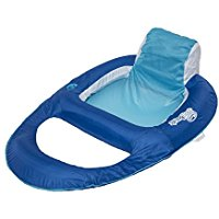 Buy Swimways Spring Float Recliner