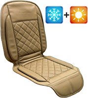 Buy Best Viotek Temperature Controlled V2 Heating & Cooling Car Seat Cover