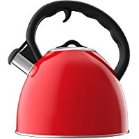 Buy Best Vremi 2 quart Whistling Tea Kettle
