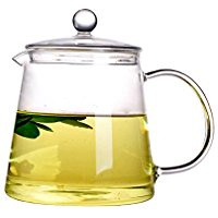 Buy Best Xiazhi Heat-Resistant Borosilicate Glass Teapots