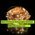 Best Christmas String lights reviews 2018