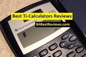 Best Ti-Calculator Reviews 2018