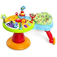 Buy best Bright Starts Around We Go 3-in-1 Activity Center Zippity Zoo