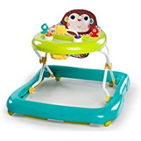 Buy Best Bright Starts Pattern Pals Walker, Green