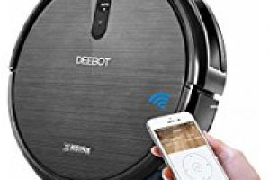 Buy Best ECOVACS DEEBOT N79 Robotic Vacuum Cleaner