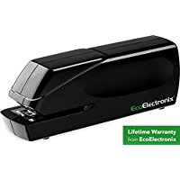 Best EX-25 Automatic Heavy Duty Electric Stapler