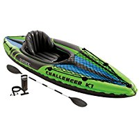 Buy Best Intex Challenger K1 Kayak