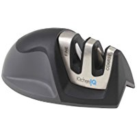 Buy KitchenIQ 50009 Edge Grip 2 Stage Knife Sharpener