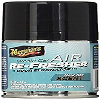 Buy Best Meguiar's G16402 Whole Car Air Refresher