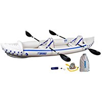 Top Best Sea Eagle Inflatable Kayak with Pro Package