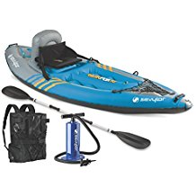 Buy Best Sevylor Quikpak K1 1-Person Kayak