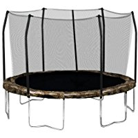 Buy Skywalker Trampolines 12-Feet Round Trampoline and Enclosure