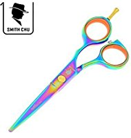 "Best Smith Chu 5.5"" Professional Barber Hair Shears"