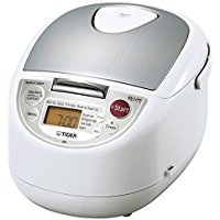 Buy Best Tiger JBA-T10U-WU 5.5-Cup (Uncooked) Micom Rice Cooker