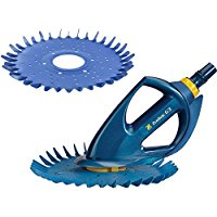 Buy Best Zodiac BARACUDA G3 W03000 Advanced Suction Side Automatic Pool Cleaner