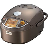 Best Zojirushi Induction Heating Pressure Rice Cooker of 2018