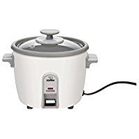 Best Zojirushi NHS-06 3-Cup (Uncooked) Rice Cooker