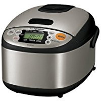 Buy Best Zojirushi NS-LAC05XT Micom 3-Cup Rice Cooker