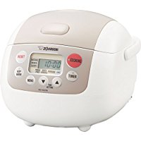 Best Zojirushi NS-VGC05 Micom 3-Cup (Uncooked) Electric Rice Cooker  of 2018