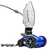 Best Pentair 360228 Kreepy Krauly Racer Pressure-Side Inground Pool Cleaner