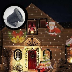 Christmas Lights Outdoor Projector New The 25 best Xmas light projector ideas on Pinterest