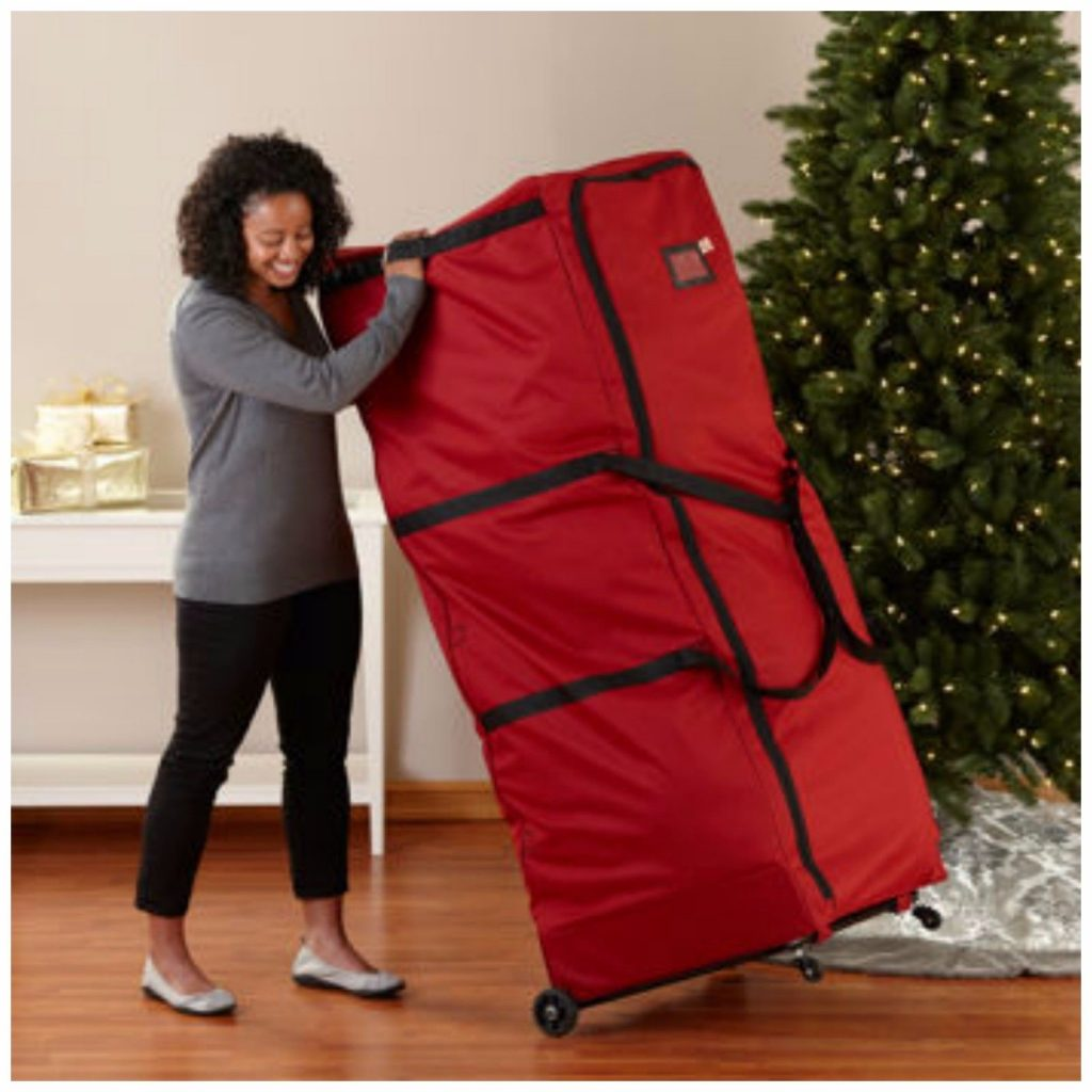 Best Christmas Tree Storage Bag