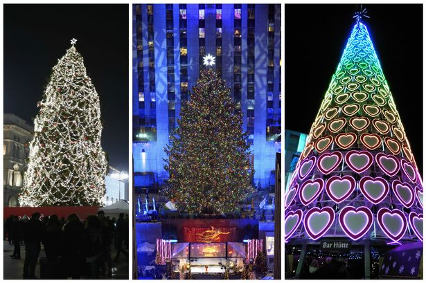 best christmas trees with reviews 2018 b4bestreviews