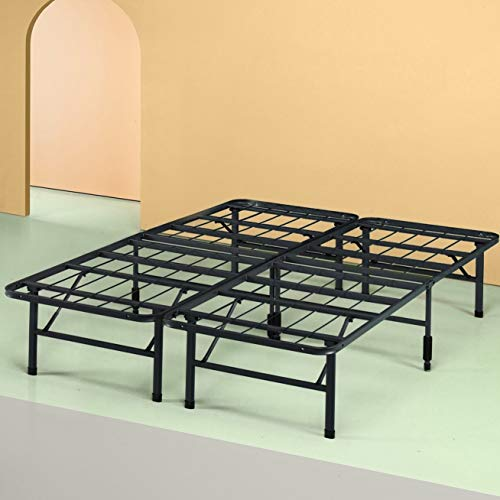 competitive price c786c 5993b TOP 5 BEST KING SIZE BED FRAME REVIEWS 2019 - B4BestReviews