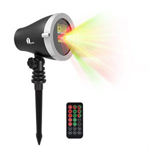 Buy 1BYONE CHRISTMAS OUTDOOR LASER LIGHT